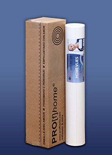 Nonwoven lining paper 120 g Profhome HomeVlies 399120