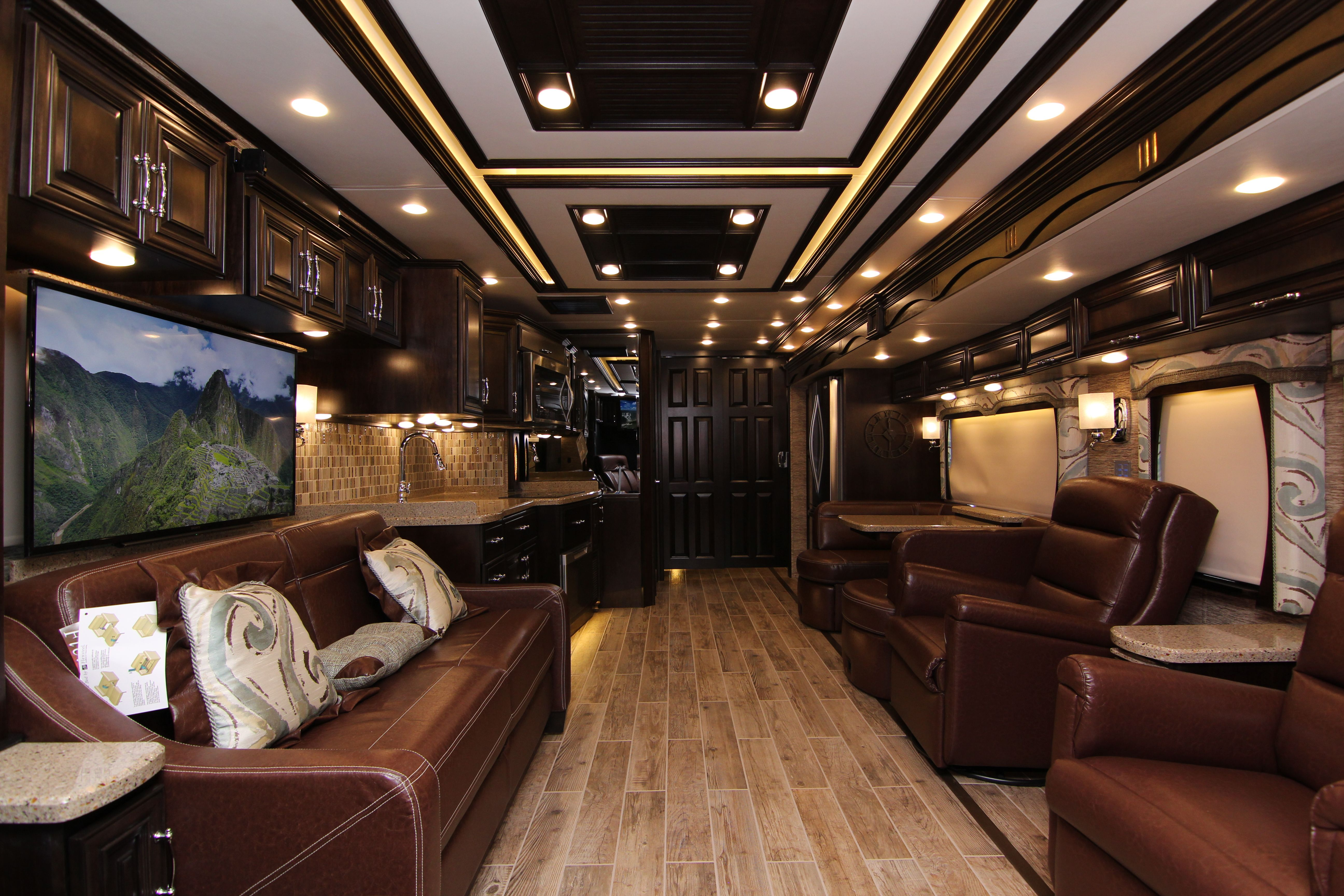 2016 Newmar Mountain Aire Luxury Diesel Pusher Motorcoach North Trail Rv Center Is The World S Largest Newmar Dealer With 2 Rv Dea Luxury Rv Luxury My House