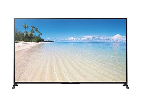 Kdl 60w850b W850b Series Bravia Led Tv Lcd Tv Hd Tv 4k