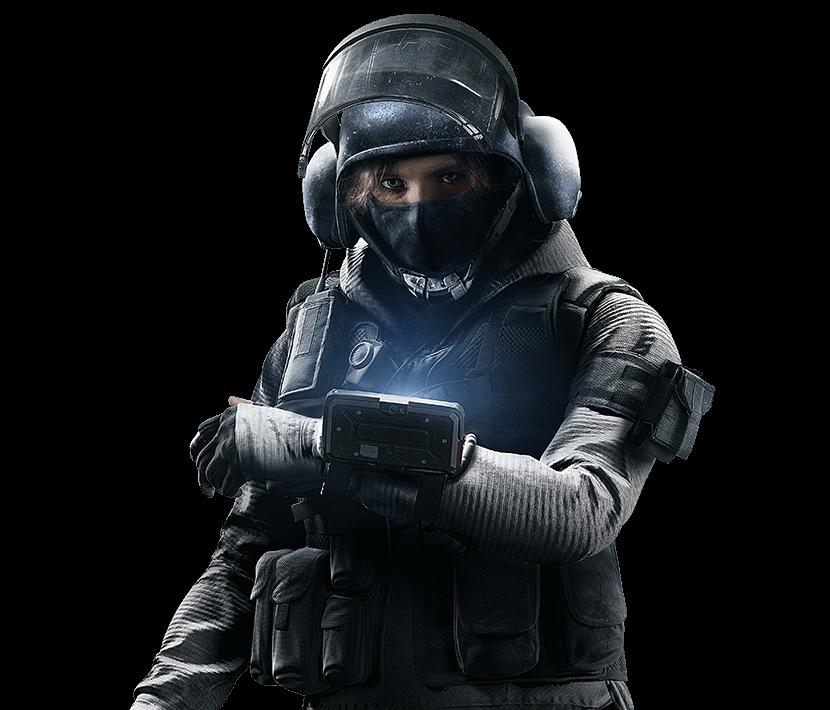 Tom Clancy S Rainbow Six Siege Operator Iq Ubisoft Us Iq Rainbow Six Siege Tom Clancy S Rainbow Six Rainbow Six Siege Art