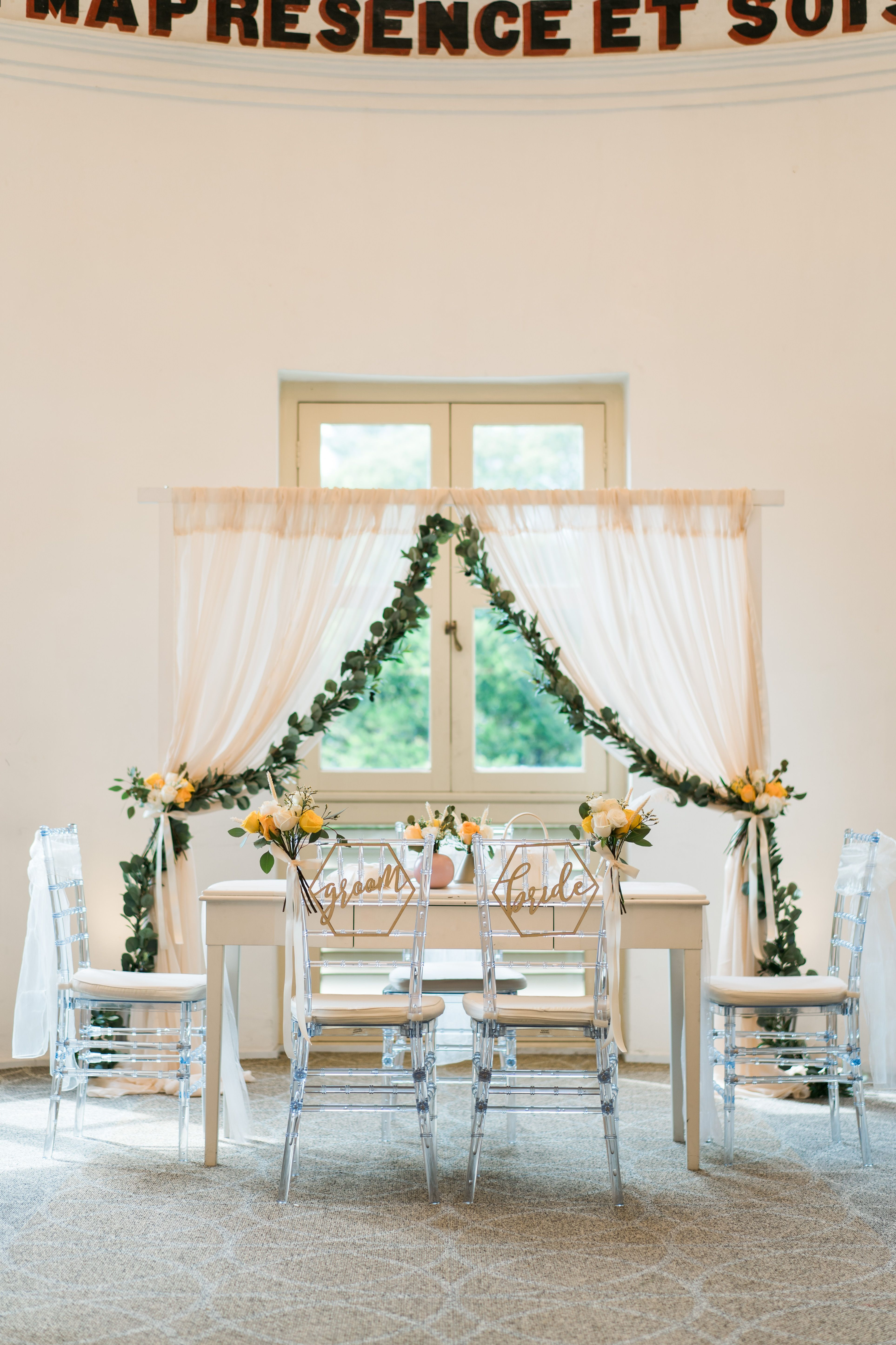 Modern Spring Inspiration Wedding Decorations in 2020