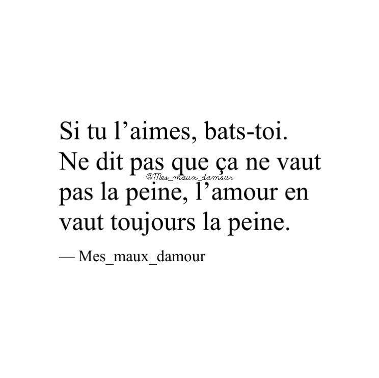 "Н'´ð'†ð'"" Н'Žð''𝒖𝒙 Н'… Н''𝒎𝒐𝒖𝒓 On Instagram Mal D Amour Citations D Amour Belles Citations"