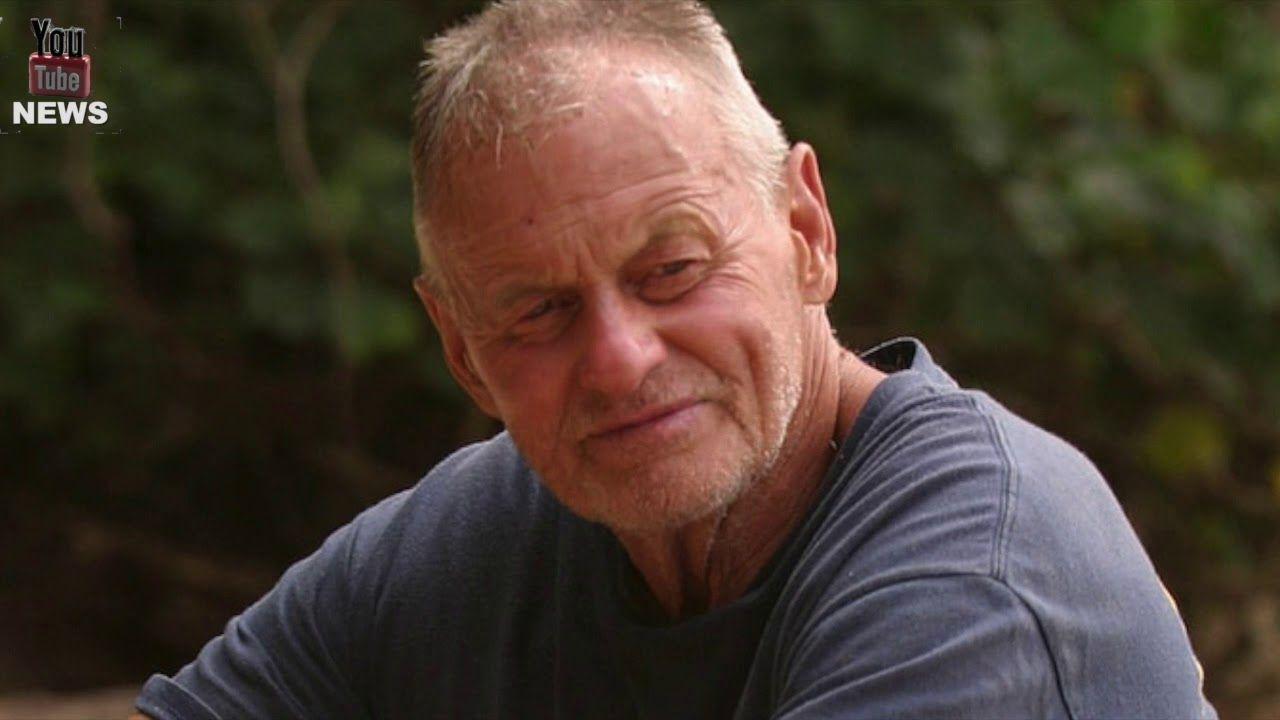 Goodbye Rudy Boesch Biography