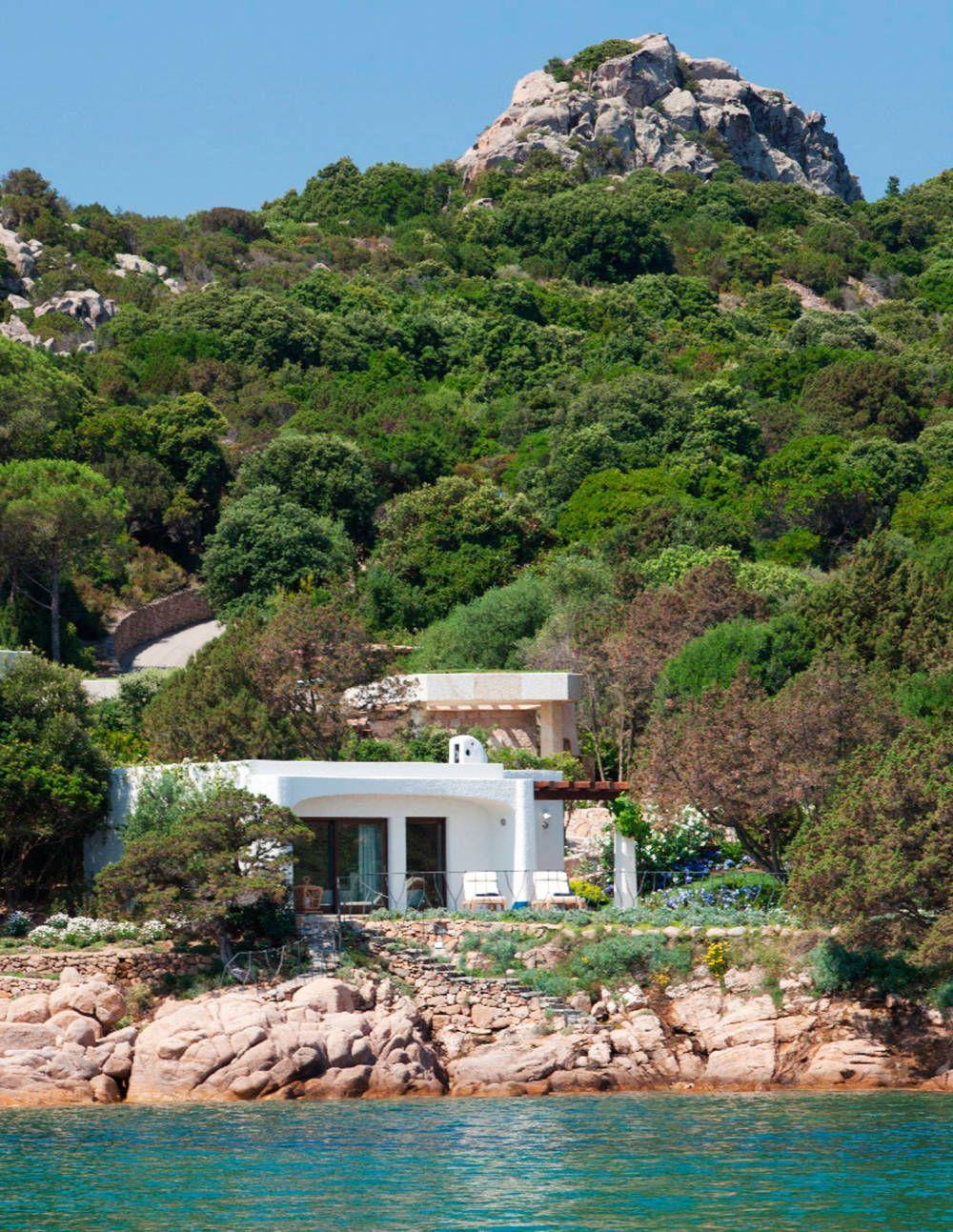 Paradise with a past sardinia italy italy and beach for Best italian vacation spots