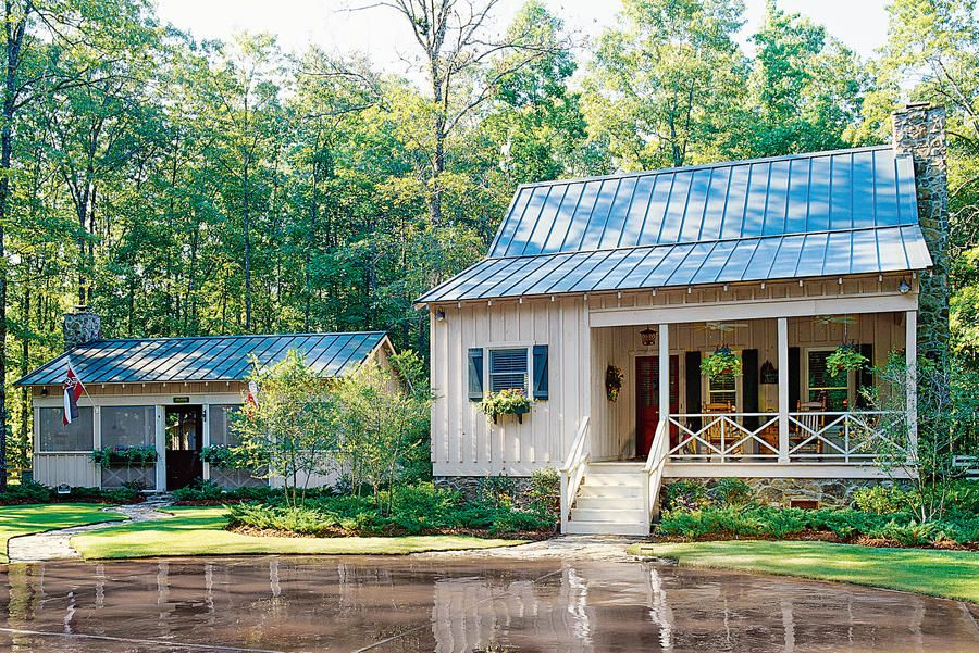 2016 Best Selling House Plans Tiny Cottage Floor Plans Southern Living House Plans Tiny Cottage