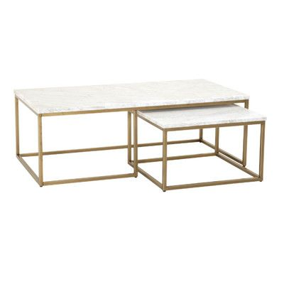 Orient Express Furniture Carrera Coffee Table