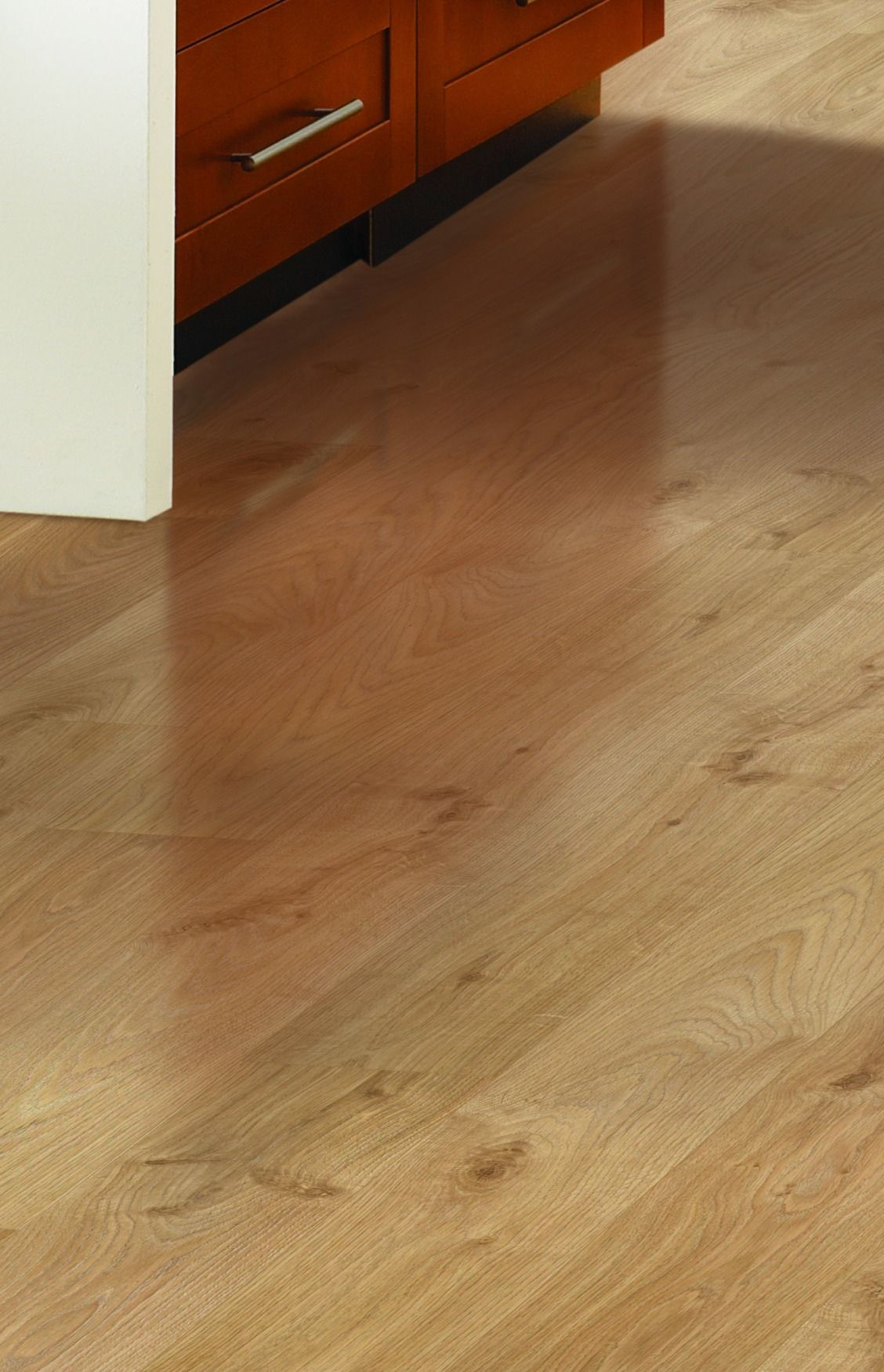 Turn Your House Into A Home With Eldridge Laminate Flooring Composed Of 70 Preconsumer