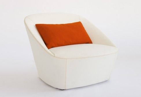 Bucket Armchair by Sphaus Italy