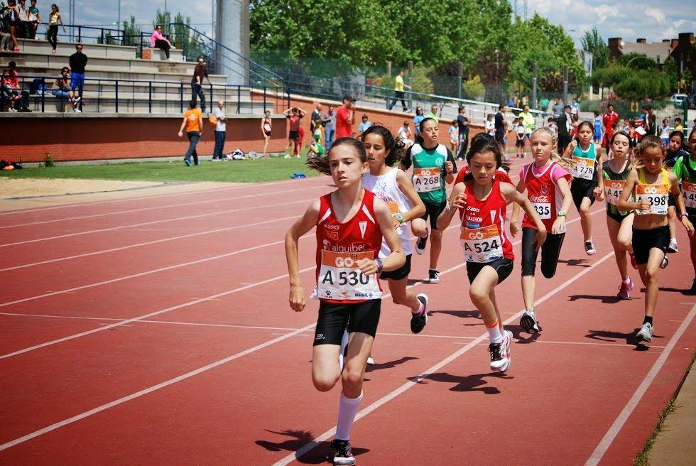 Atletismo Y Algo Más 11308 Atletismo Fotografías Y Resultados I Tr Atletismo Getafe Jornada