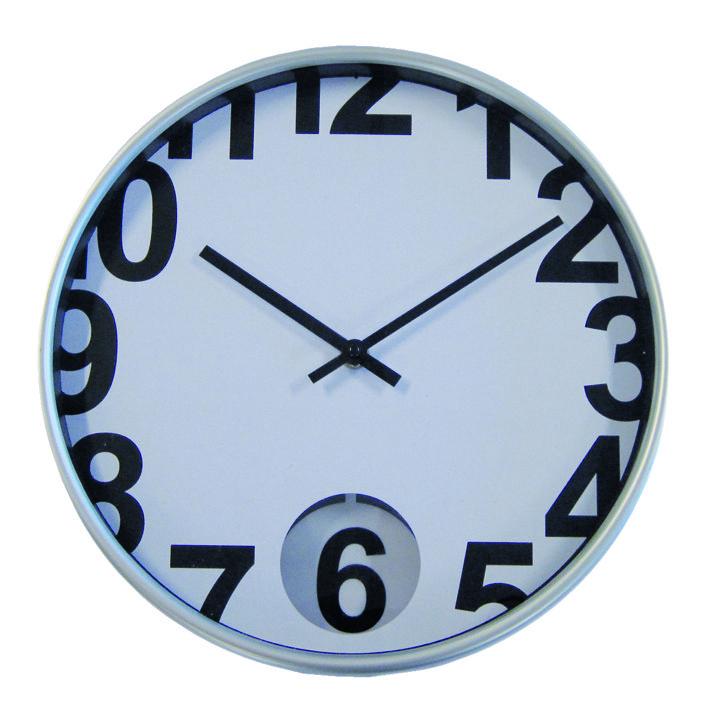 Reloj Invotis Klok