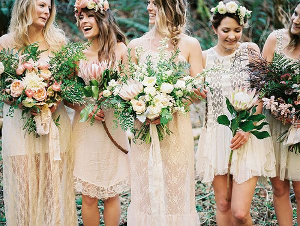 Thoughtful Bridesmaid Gift Ideas Wedding Pinterest Thoughtful