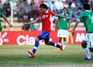 Prediksi Cili vs Bolivia