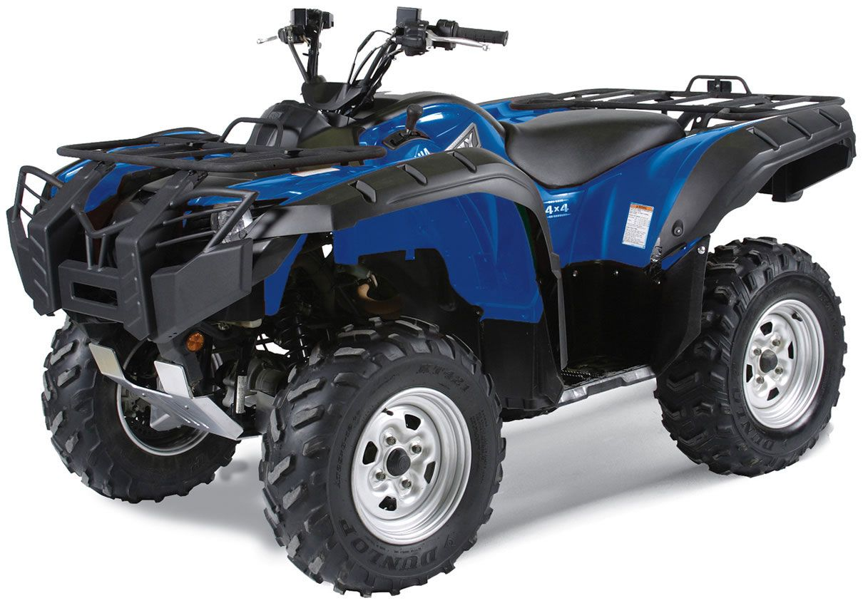 medium resolution of yamaha grizzly atv attachments quad offroad yamaha oem honda atv