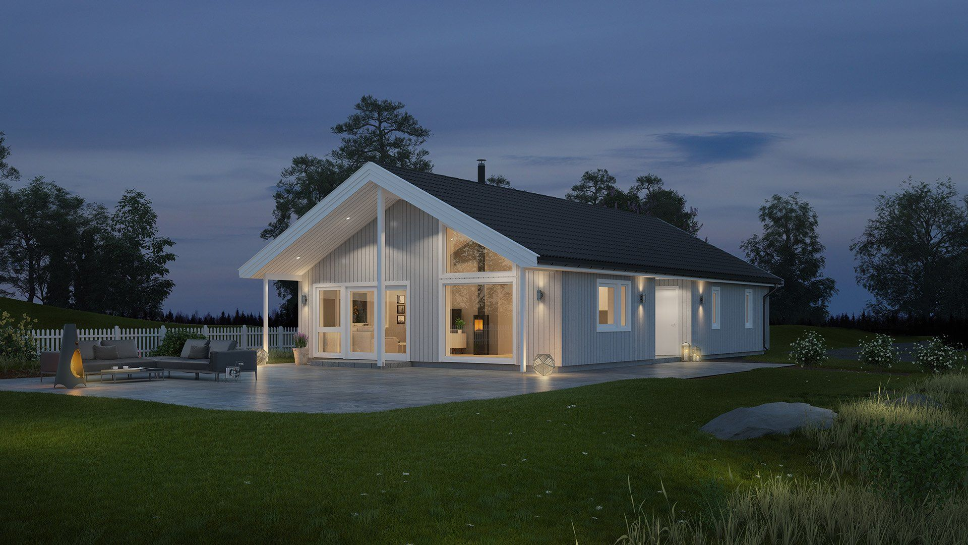 Pin Pa Cottage