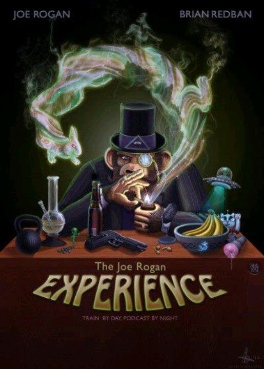 Burning Empire Media Joe Rogan Experience Joe Rogan Joes