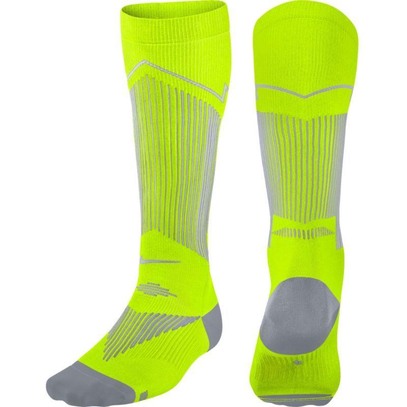 670b5853e8c Nike Dri-FIT Elite Compression Knee High Running Socks