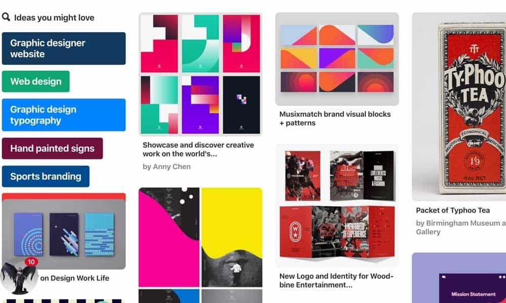 Top 10 Graphic Design Tips For 2019 Designer Inspiration Examples Graphic Design Tips Graphic Design Design