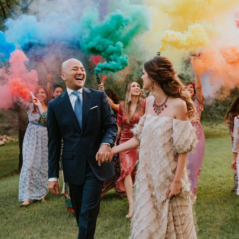 10 Creative Ideas For Your 2019 Wedding In 2019