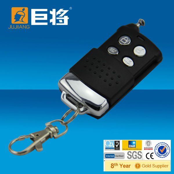 Universal Original Remote Control Remote Key Fob Remote Control Duplicator For Home Security Gate Opener Jj Crc I19