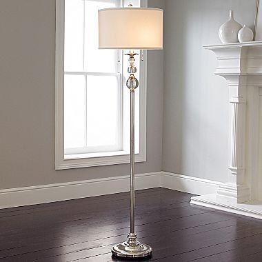 Cindy Crawford Style® Crystal Floor Lamp - jcpenney | For the Home ...
