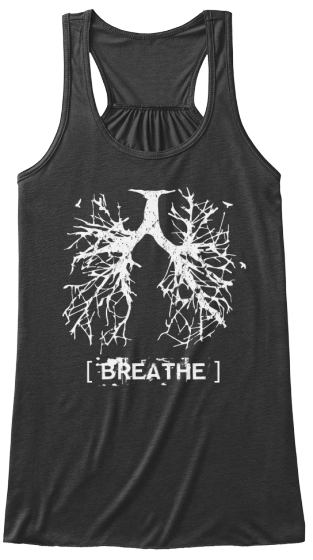 Limited-Edition Breathe Tanks | Teespring