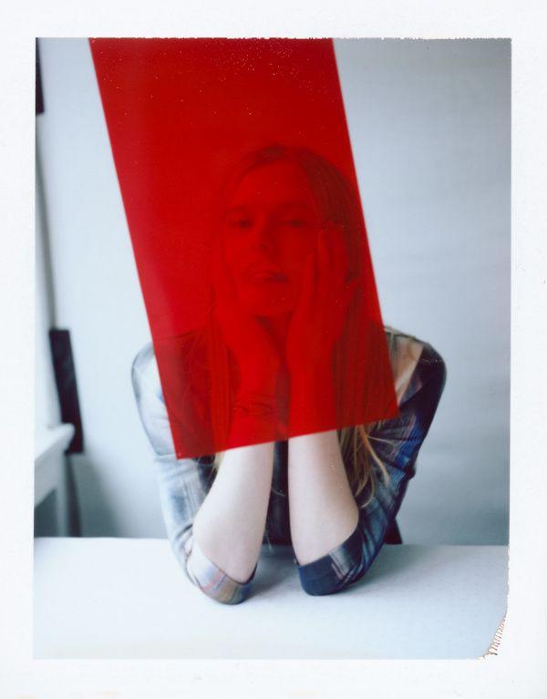 Polaroid series *new - Ulrike Rindermann Fotografie