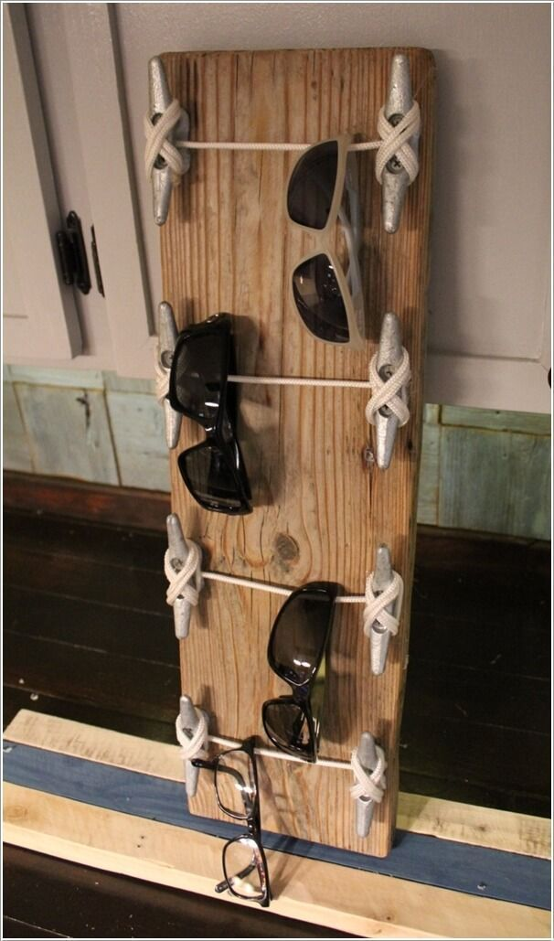 15 Cool Ideas To Decorate Your Home With Boat Cleats Lakehouse