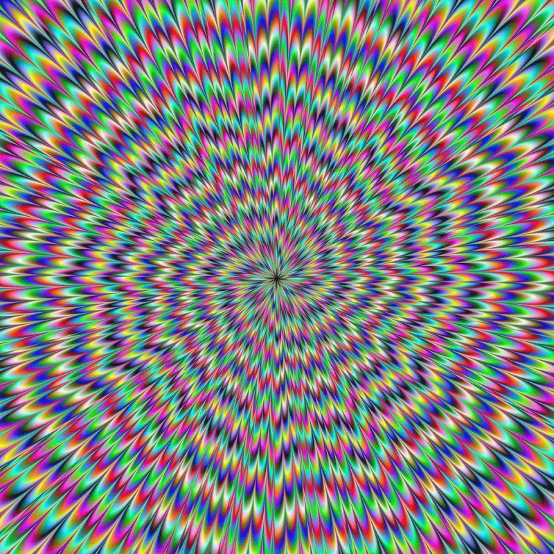 Картинки обман глаза