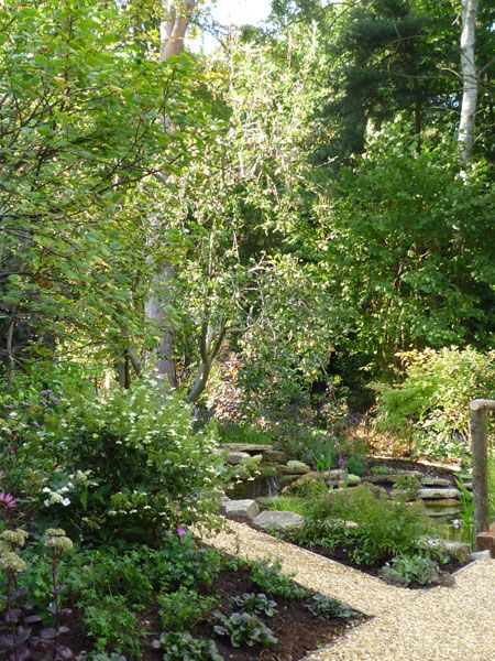 Image result for What is the Right Garden Style for You - Wildlife Garden public domain
