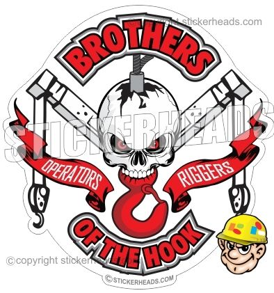 Pin On Brothers Of The Hook