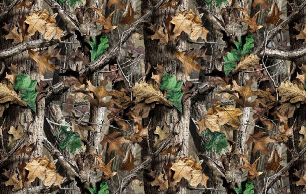 Realtree Wallpapers High Definition Kamuflase Anggrek Kayu