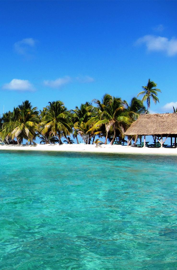 Belize's Top 12 Experiences