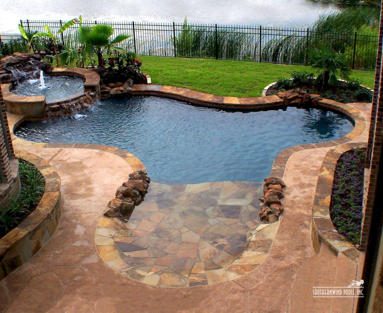 Small Backyard Pool Ideas With S on small outdoor kitchen with pool, small backyard garden with pool, small backyard ideas play area, small backyard ideas luxury, backyard designs with pool, deck ideas with pool, small backyard ideas garden, small home with pool, small patios with pool,