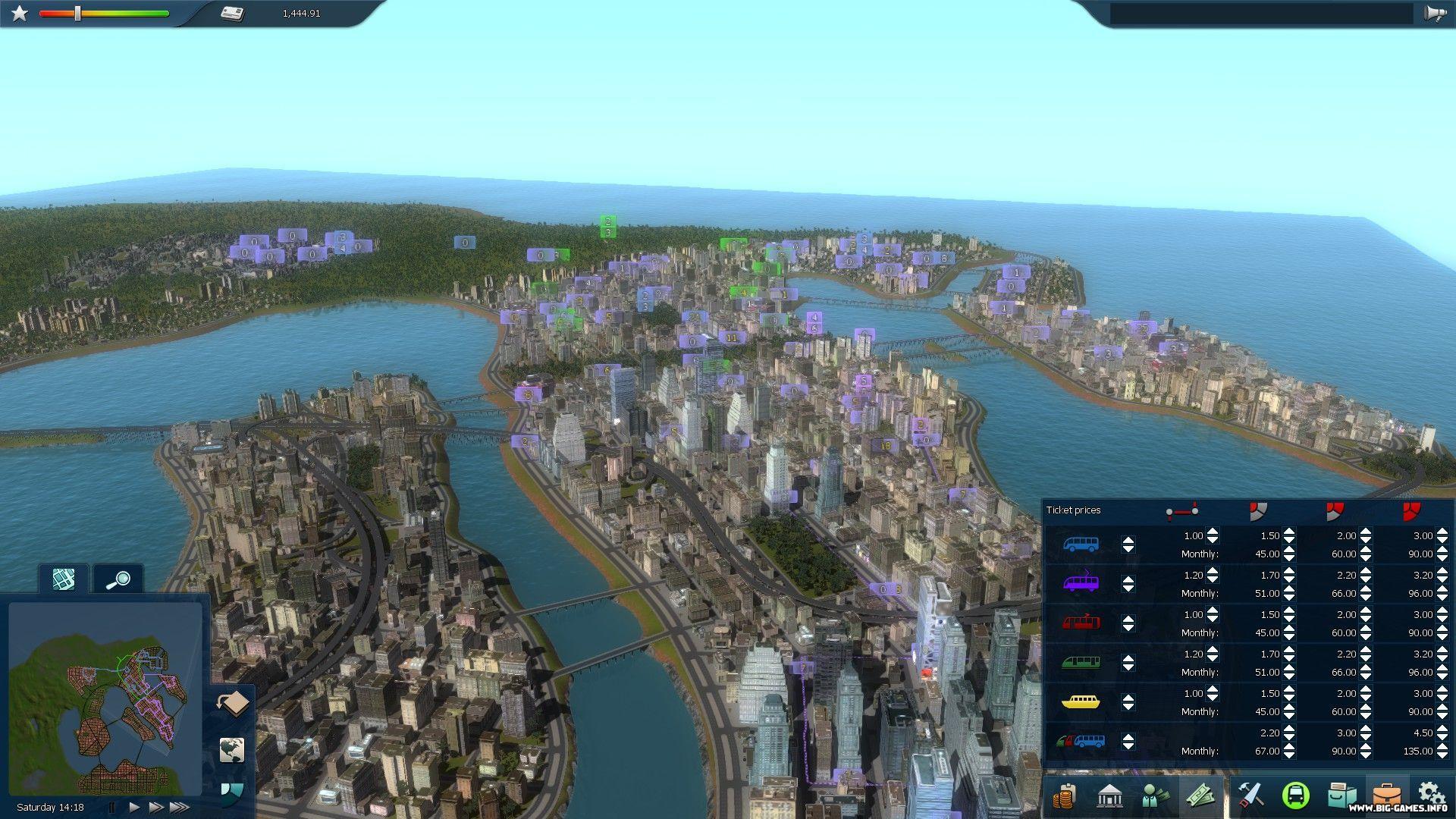 экономический симулятор мира игра