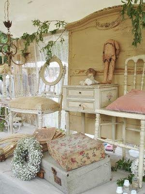 brocante charmante brocante markt in holland shabby chic french stil brocante pinterest. Black Bedroom Furniture Sets. Home Design Ideas