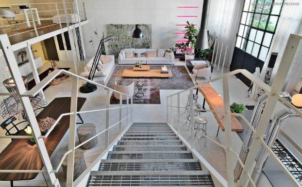 Incedible Loft in Italy 16