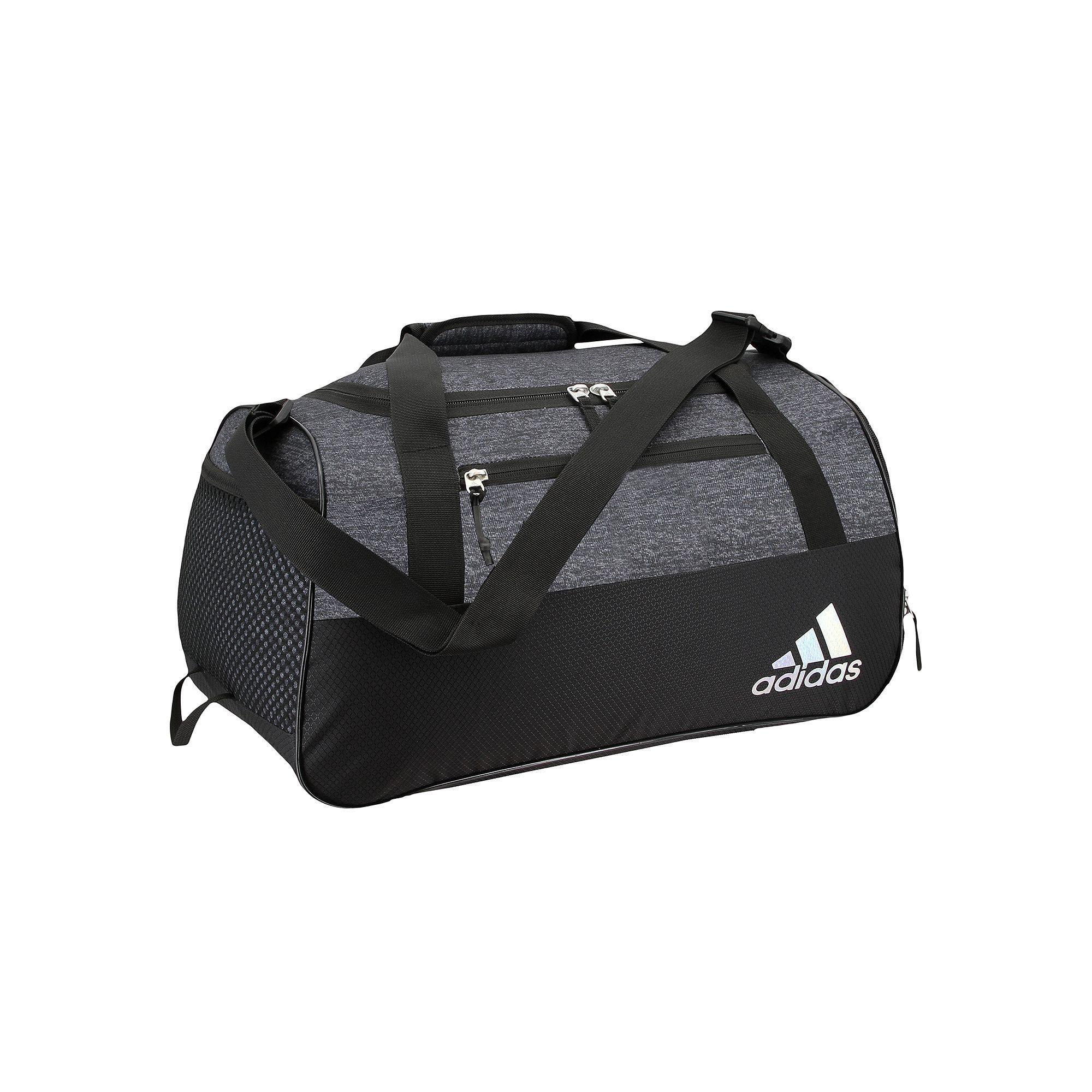adidas Squad III Duffel Bag  3ebab30912