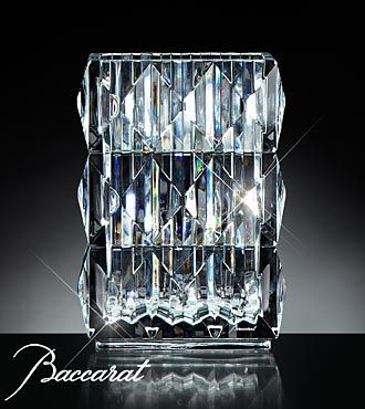 Baccarat crystal vase diaphanous crystal pinterest baccarat crystal c - Baccarat harcourt occasion ...