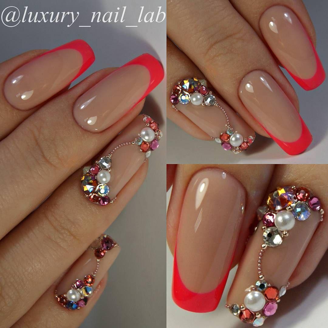 Pin By Imani Lunda On Nails/ Nail Art