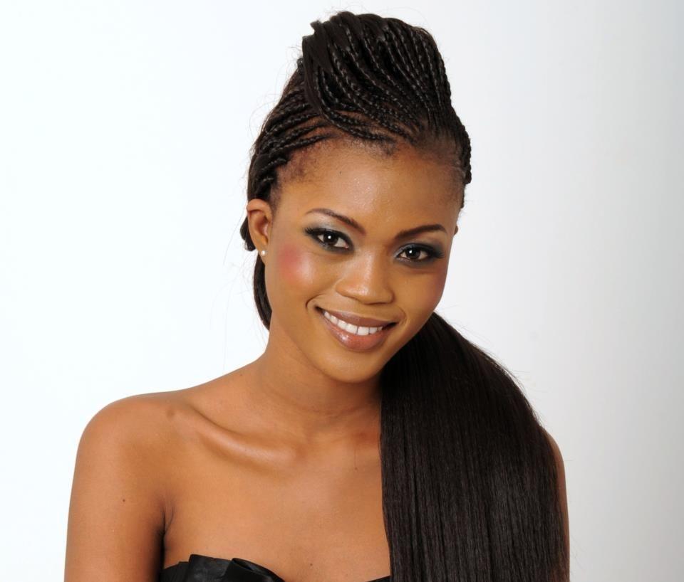 Miss Togo 2010!