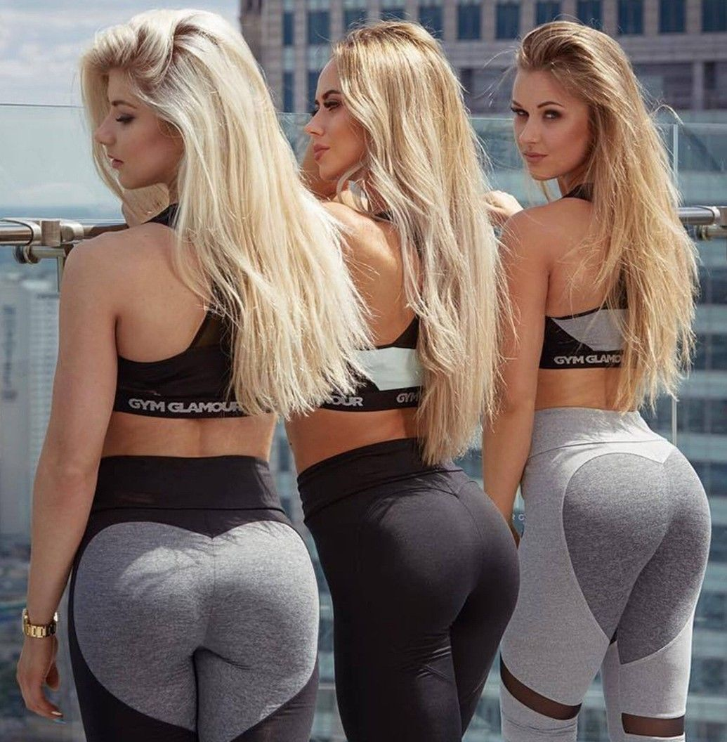 2015332420cdd Gym Glamour Leggings