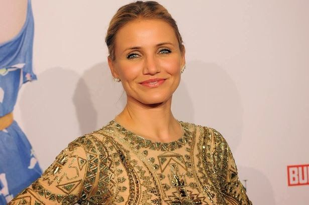 Bellyitch: Cameron Diaz reacts to outcry over her 'Esquire' comments about choosing to be Child Free