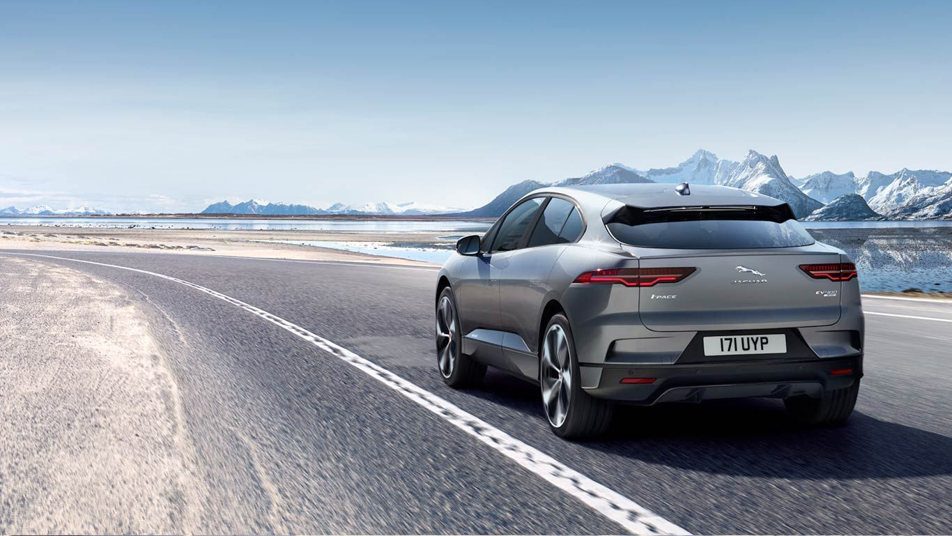 The Jaguar I Pace Is Now Available To Order Prices Starting At 63 495 It Will Officially Launch At The 2018 Geneva Motorshow Range Jaguar High End Cars Car