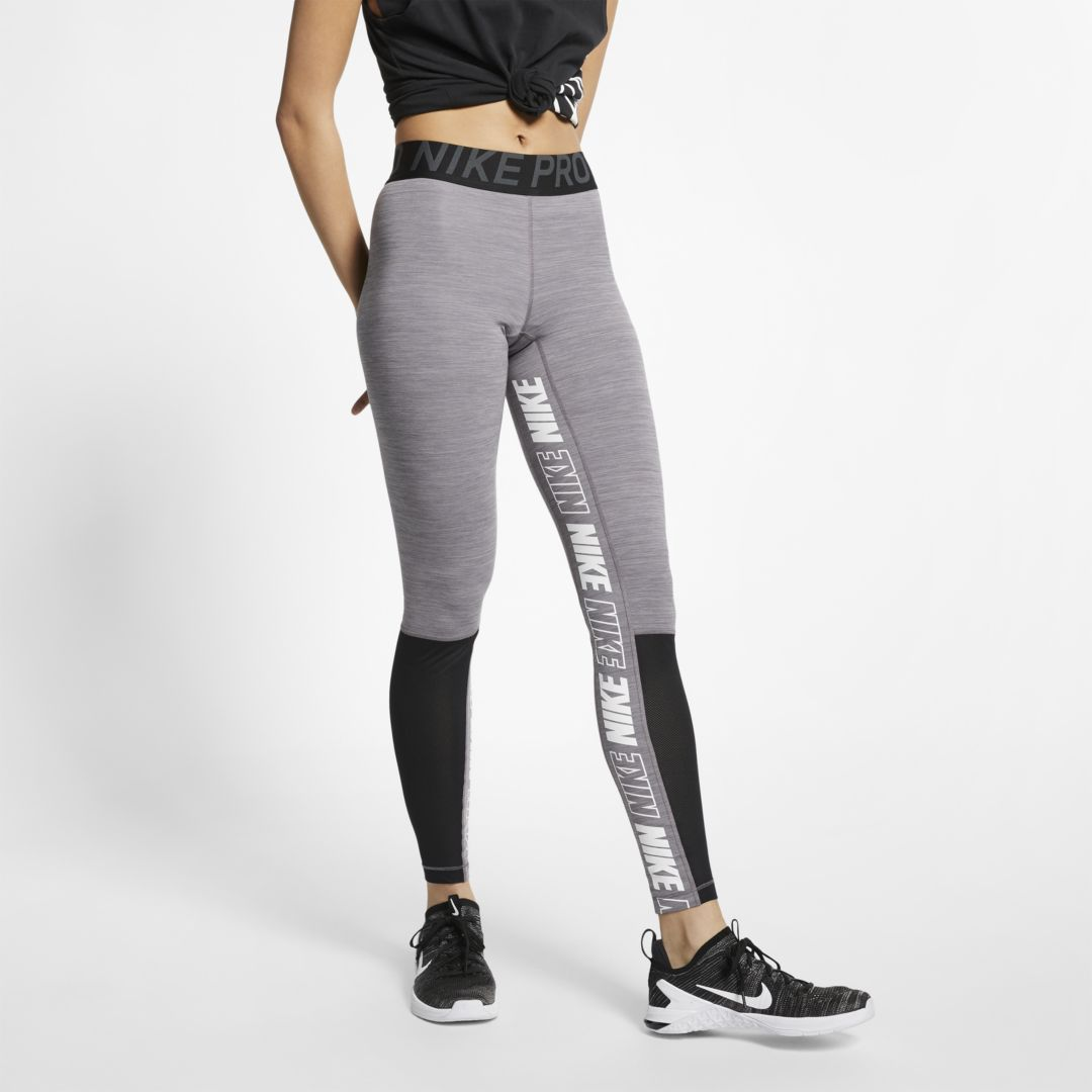 d0316e0621ded8 Pro Women's Graphic Tights in 2019 | Products | Nike pro women, Nike ...