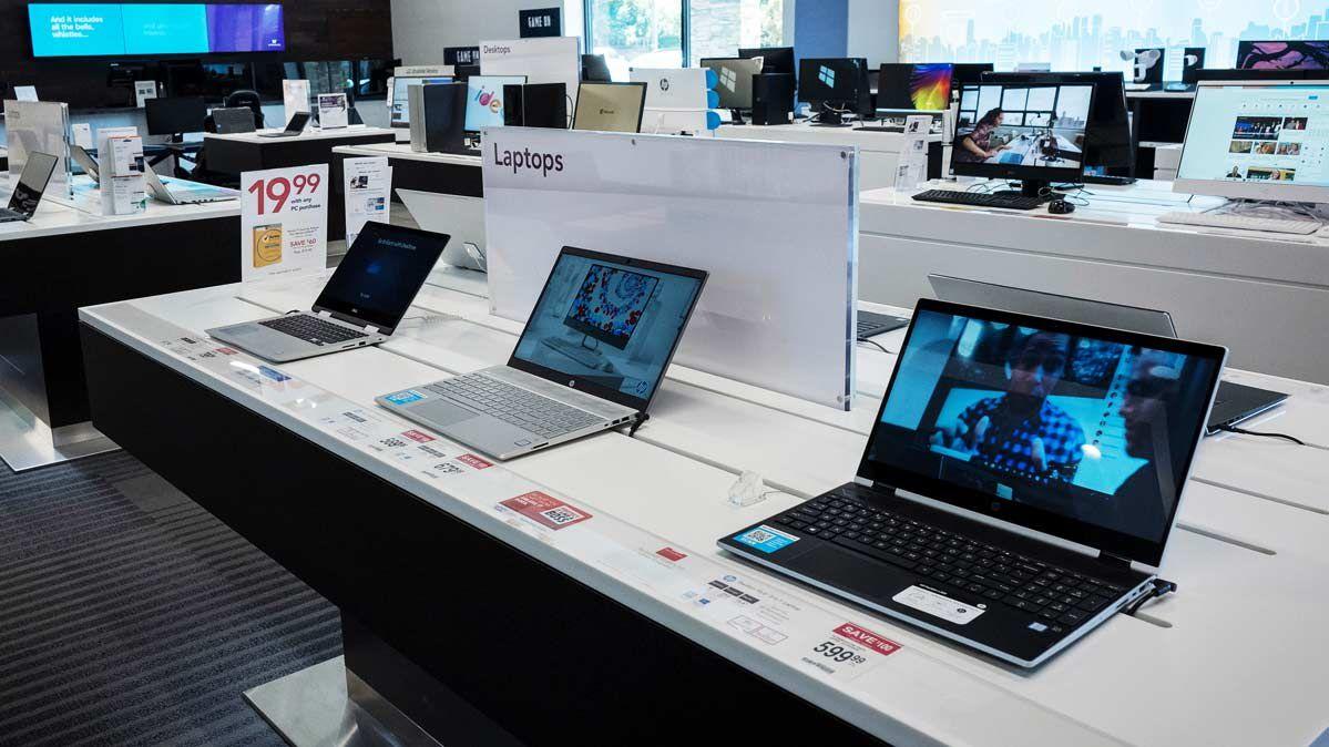 Best Labor Day Sales On Laptops For 2020 Laptop Deals Microsoft Surface Laptop Best Laptops