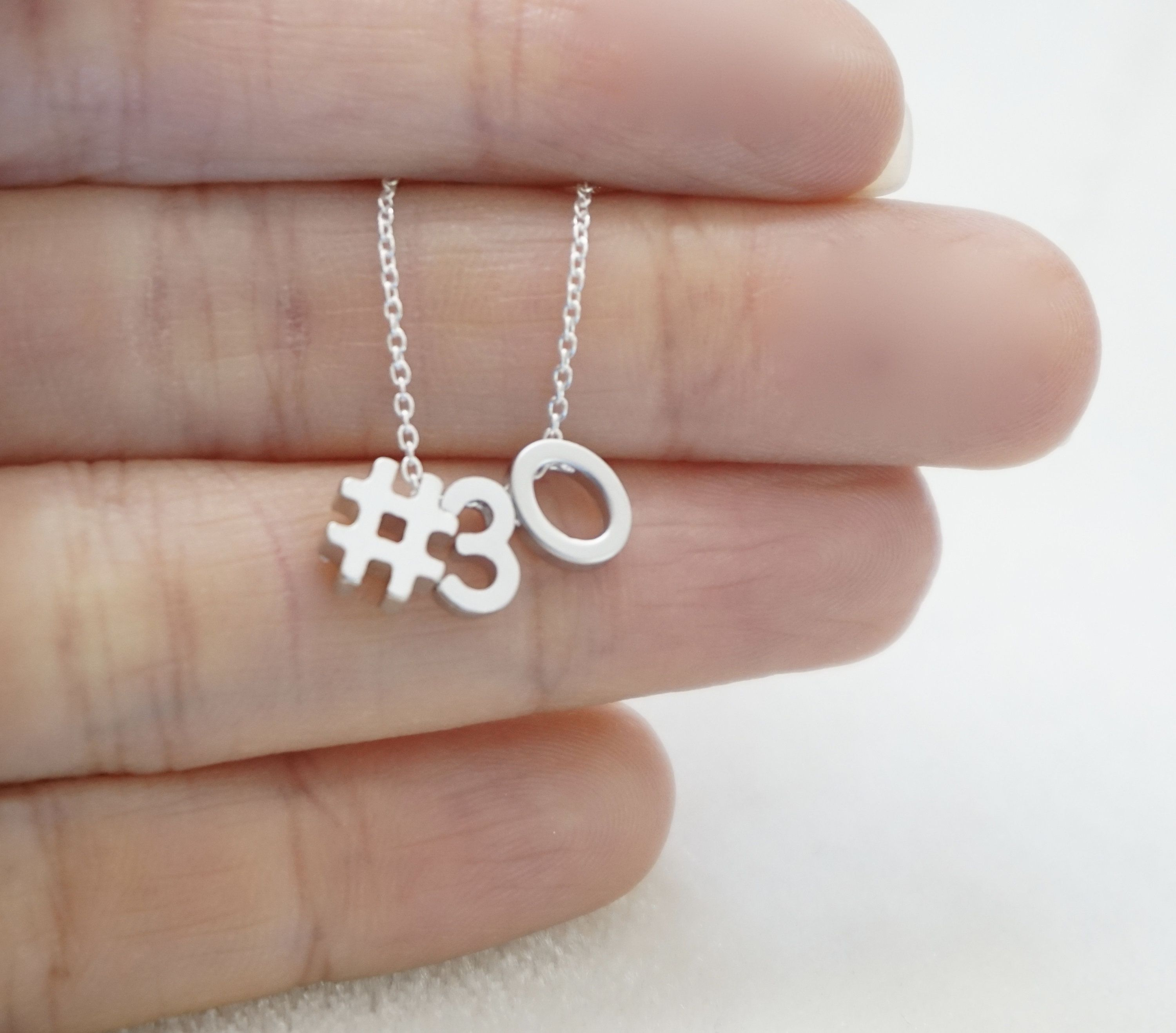 diamond necklace enlarged alex jewelry the number necklaces pendant woo products