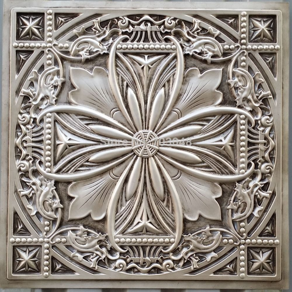 Celtic metal embossing google search pressed tin art pinterest cheap lot buy quality lot lot directly from china faux tin plastic ceiling tiles antique white color embossed cafe club pub decor plastic panels dailygadgetfo Gallery