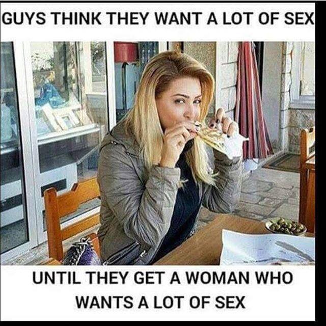 Why girls crave sex, huge dicks cum