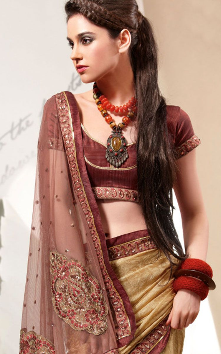 Traditional dress images india