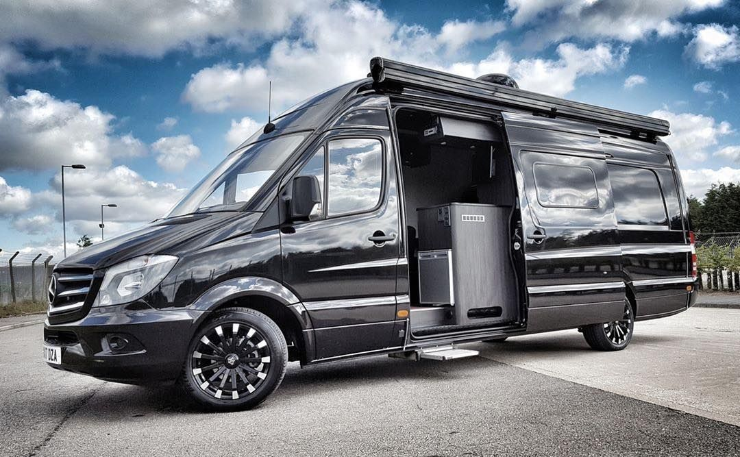 Rsmotorhomes Showing Off Another One Check Them Out If You Re In